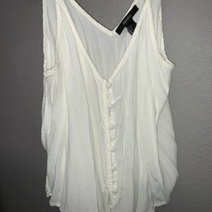 Forever 21 Blouse /Tank top
